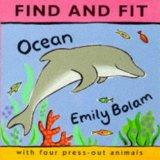 Find and Fit:Ocean (Find & Fit)
