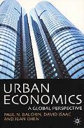 Urban Economics A Global Perspective