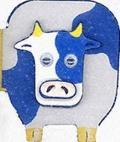 Chunky Farm: Cow (Chunky Farm)