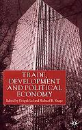 Trade, Development and Political Economy Essays in Honour of Anne O. Krueger