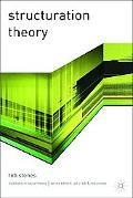 Structuration Theory