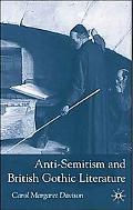 Anti-Semitism and British Gothic Literature