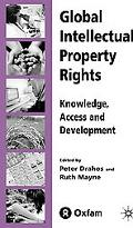 Global Intellectual Property Rights Knowledge, Access and Development
