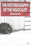Historiography of Holocaust
