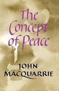 Concept of Peace
