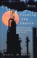 Finding the Church The Dynamic Truth of Anglicanism