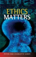 Puzzle of Ethics and Moral Philosophy