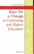Race for a Change in Continuing and Higher Education