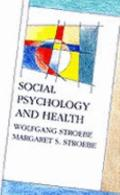 Social Psychology and Health - Wolfgang Stroebe - Paperback