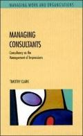 Managing Consultants Consultancy As the Management of Impressions