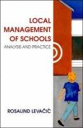 Local Management of Schools Analysis and Practice