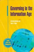 Governing in the Information Age
