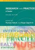 Research into Practice A Reader for Nurses and the Caring Professions