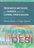 Research Methods for Nurses & the Caring Professions