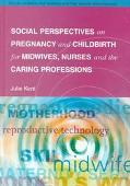 Social Perspectives on Pregnancy and Childbirth for Midwives, Nurses and the Caring Professions