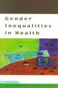 Gender Inequalities in Health