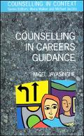 Counseling in Careers Guidance