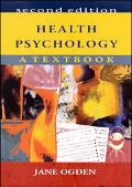 Health Psychology a Textbook.