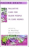 Pallitive Care for Older People in Care Homes
