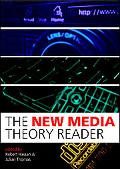 New Media Theory Reader