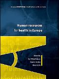 Human Resources for Health in Europe