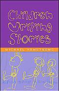 Children Writing Stories