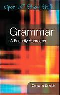 Grammar A Friendly Approach