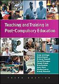 Teaching and Training in Post-Compulsory Education