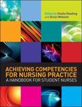 Achieving Competencies for Nursing Practice: A Handbook for Student Nurses