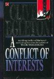 A Conflict of Interests (Coronet Books)
