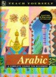 Teach Yourself Arabic Pb