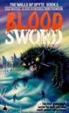 Bloodsword: The Walls of Spyte v. 5 (Knight Books)