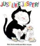 Just Like Jasper!