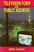 Television Form and Public Address