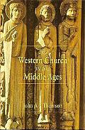 Western Church in the Middle Ages