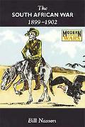 South African War 1899-1902