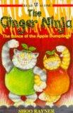 The Ginger Ninja: Dance of the Apple Dumpling (Bk. 3)