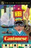 Cantonese (Teach Yourself)