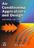 Air Condition Application & Design