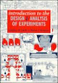 Introduction to the Design And Analysis of Experiments