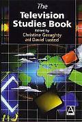 Television Studies Book