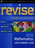 GCSE Mathematics: Intermediate Level (Teach Yourself Revision Guides)