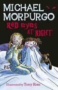 Red Eyes at Night