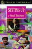 Setting Up a Small Business (Teach Yourself Business & Professional)
