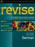 GCSE German (Teach Yourself Languages)