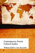 Contemporary French Cultural Studies