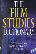 Film Studies Dictionary