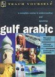 Teach Yourself Gulf Arabic