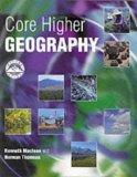 Core Higher Geography