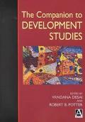 Companion to Development Studies
